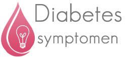 symptomen suikerziekte